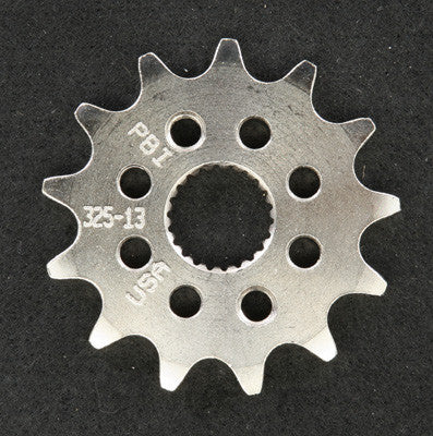 PBI Honda CRF50/XR50 Countershaft Steel Sprocket