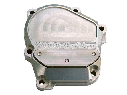 Woodcraft 600RR/636 03-06 RHS Ignition Cover Assembly
