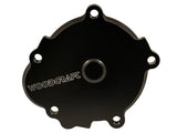 Woodcraft ZX6R 2007+ RHS Starter Idle Gear Cover Assembly Black: Kawasaki - Tacticalmindz.com