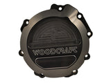 Woodcraft ZX10R 2011+ LHS Stator Cover Assembly: Kawasaki