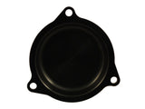 Woodcraft GSXR600/750 2006+ LHS Starter Idle Gear Cover Black: Suzuki