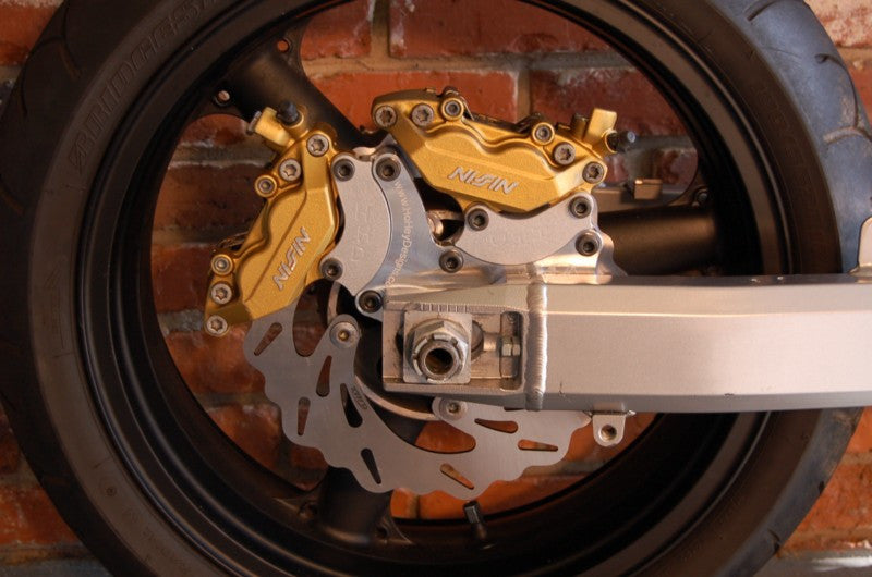 "HHD ZX6R 636 BIG Rotor ""Upgrade"" FR/FR"