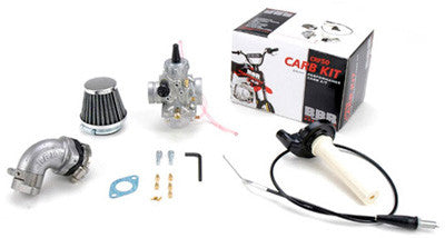BBR Motorsports Honda 50 26mm Carb Kit - Tacticalmindz.com
