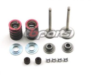 TB Parts - TBW1042 - Big Valve Kit - Honda Grom