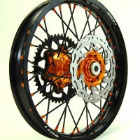 Warp 9 Rear MX & Enduro Wheel