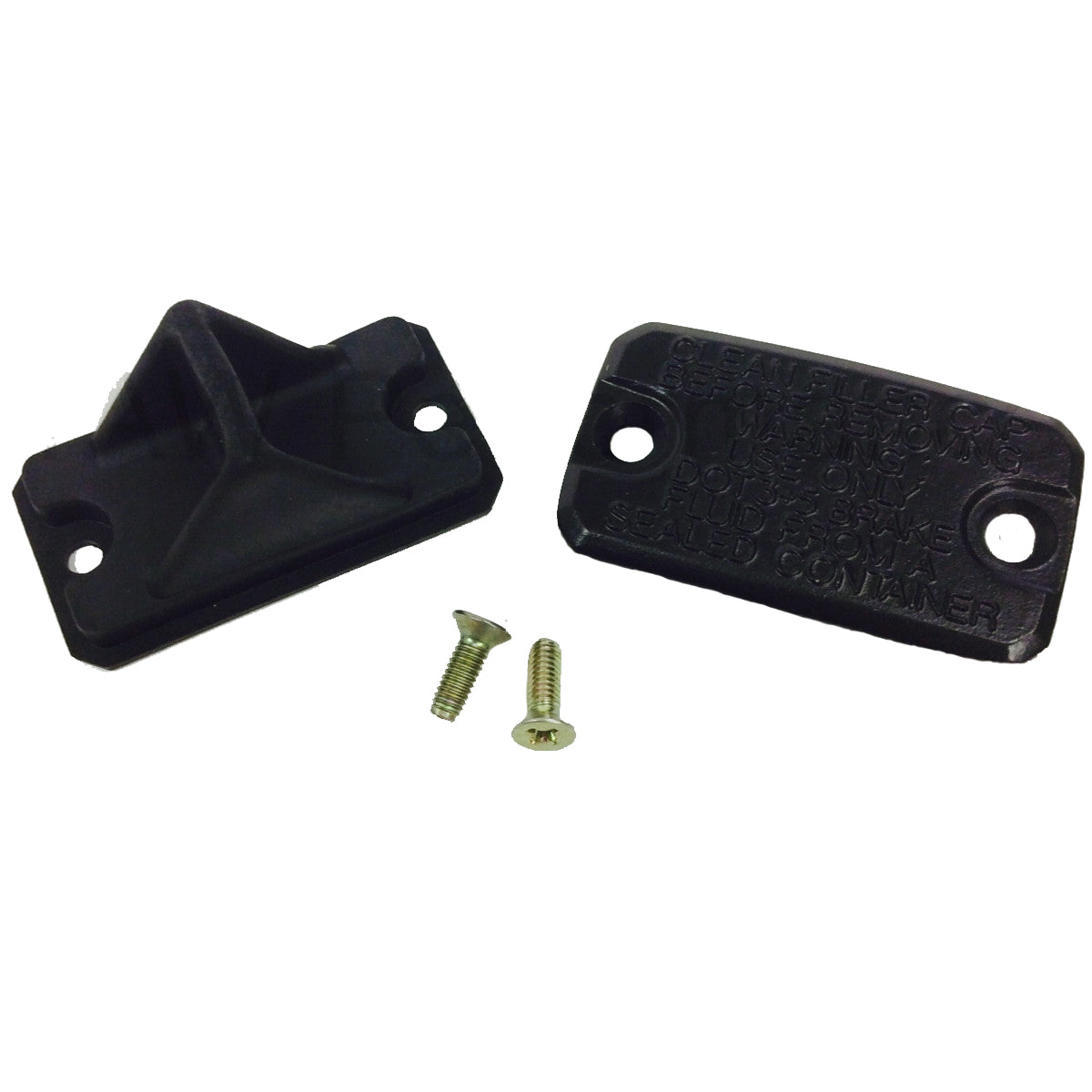 Brembo PS13 Reservoir Cap Kit - Tacticalmindz.com
