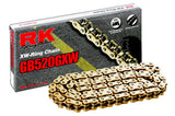 RK Racing GB520GXW Pitch Motorcycle Chain