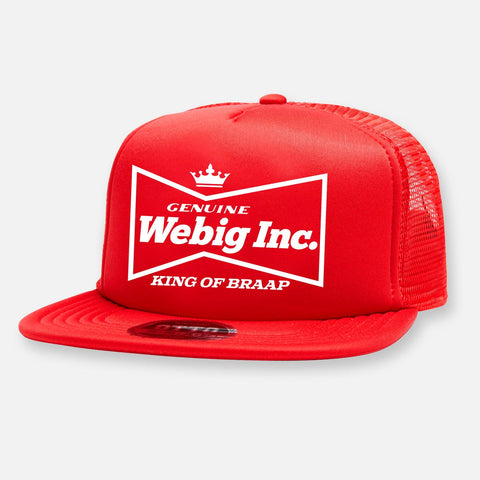 WeBig Genuine Hat