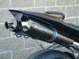 '04-'06 YZF-R1 - Brocks Slip-On System Dual Undertail - Tacticalmindz.com