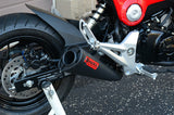 Brock's Performance Grom Alien Head 2 Exhaust