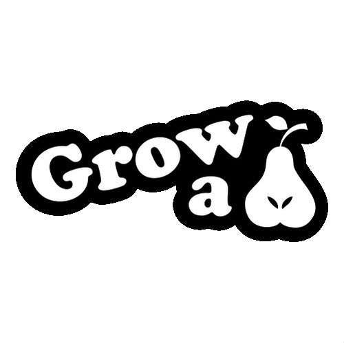 Grow A Pear Decal / Sticker