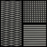 HT MOTO 2-Tone Diamond/Groove Sheet - Tacticalmindz.com