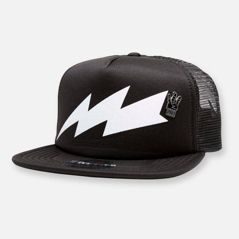 WeBig Bolt Hat
