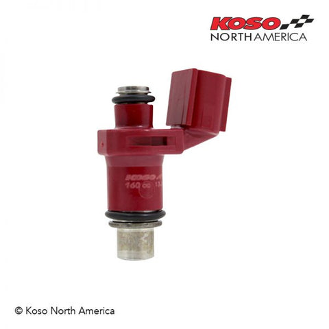 Kosoe High Flow Injector Honda Grom 15-17