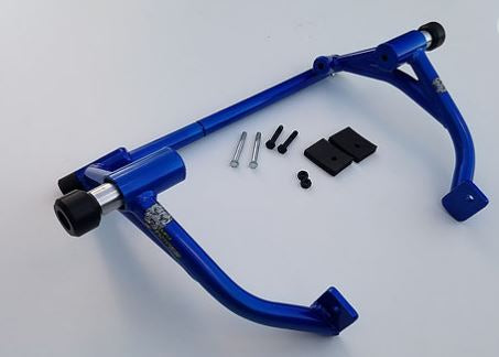 New Breed Honda F4/F4i IRX4 Crash Cage 1999-2006