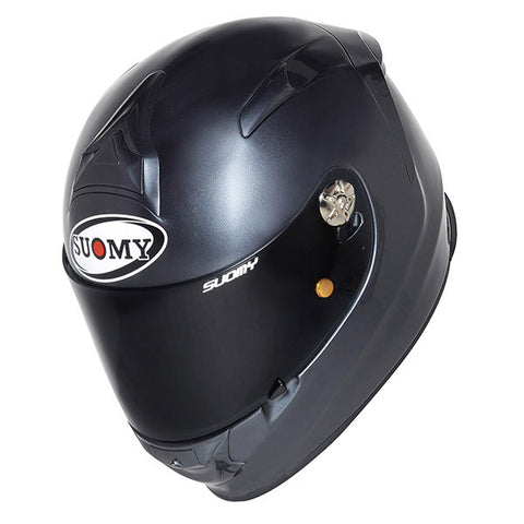 Suomy SR Sport Plain Anthracite Full Face Helmet