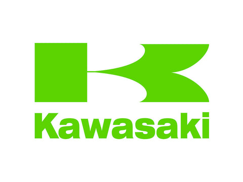 Kawasaki Logo Decal / Sticker