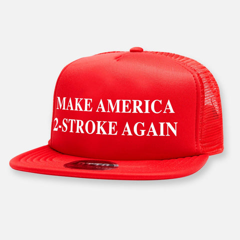 WeBig Merican Dream Hat