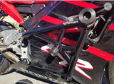New Breed Honda CBR929/954RR IRX4 Crash Cage