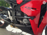 New Breed Honda CBR Race Rails 2008-2015 - Tacticalmindz.com