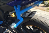 New Breed Yamaha R6R Subcage 06-16