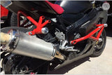 New Breed Suzuki GSXR 600-750 Crash cage  04-05