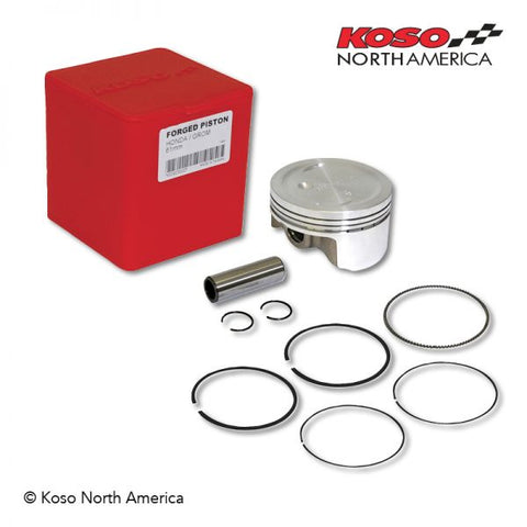 Koso Piston/ Ring Kit Replacment Part Honda Grom 2015