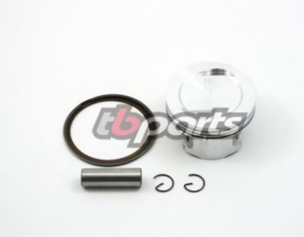 TB Parts - Piston Kit (64mm)