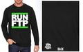 Streetfighterz Run FTP Sweatshirt