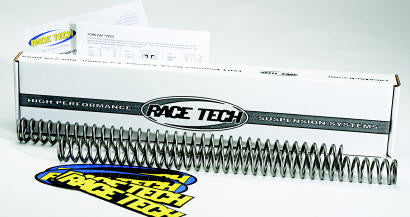 Race Tech Grom MSX 125 Fork Springs