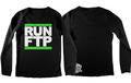 Streetfighterz Run FTP Thermal