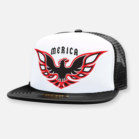 WeBig Screamin Chicken Hat