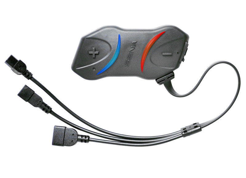 Sena SMH10R Bluetooth Headset - Tacticalmindz.com