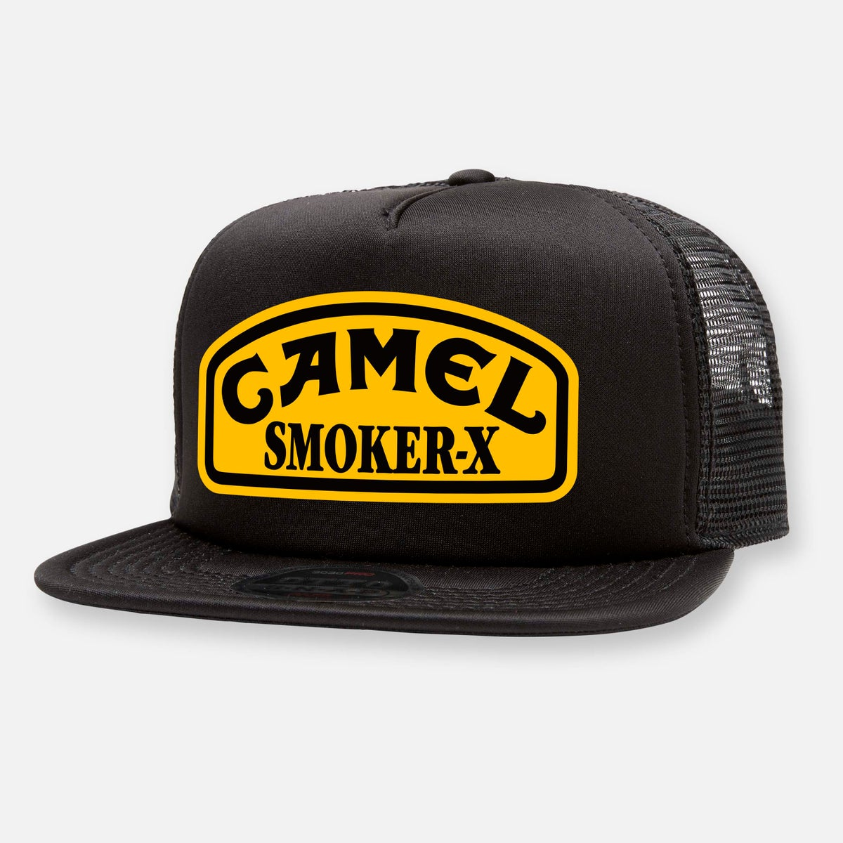 WeBig Smoker-X Hat
