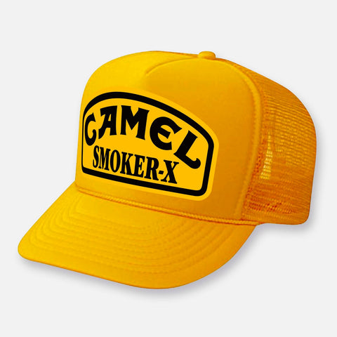 WeBig Smoker-X Tallboy Hat