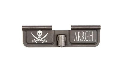 Spike's Tactical Ejection Port Cover Pirate