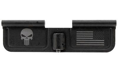 Spike's Tactical Ejection Port Cover Punisher