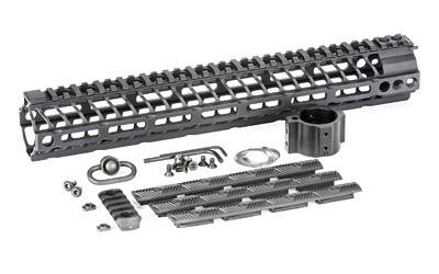 "Spike's Tactical M-LOK 13.2"" Rail Black"