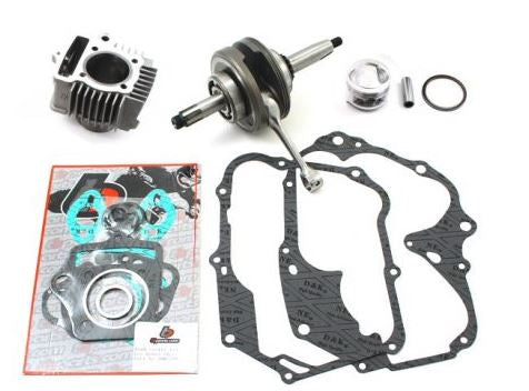 TB Parts - Stroker Kit 4 - XR70 CRF70