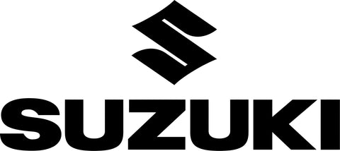Suzuki Logo Decal / Sticker