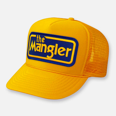 WeBig The Mangler Tallboy