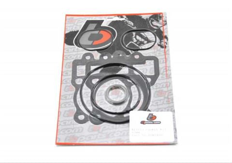 TB Parts - Top End Gasket Kit, 64mm - KLX110 DRZ110 Z125 - TBW0503