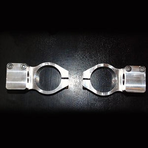Sick Innovations Side Mount Clip Ons Honda - Tacticalmindz.com