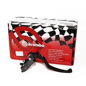 Brembo Radial 19x20 Long Lever Master Cylinders 110.4760.60 - Tacticalmindz.com