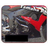 Sick Innovations Yamaha Crash Cage - Tacticalmindz.com