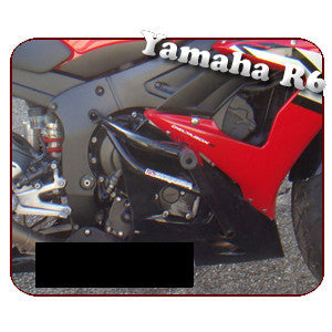 Sick Innovations Yamaha Crash Cage