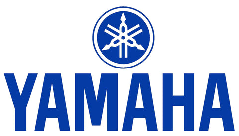 Yamaha Logo Decal / Sticker