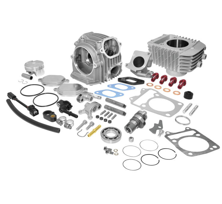 Koso 170cc Big Bore Cylinder/Head Kit for Honda Grom - Tacticalmindz.com