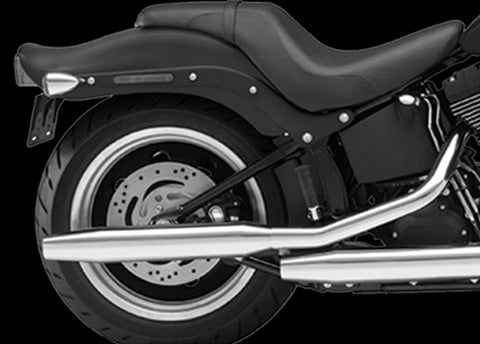 Legend Suspension AIR-ST Softail 89-99