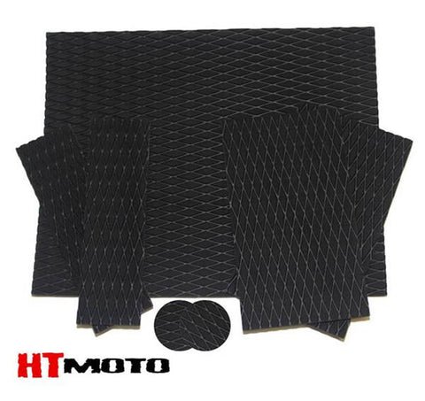 HT MOTO Universal 7 Piece Traction Kit